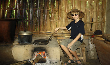coffee platation bali